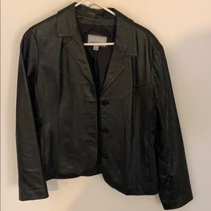 Wilson Leather Maxima size woman's large